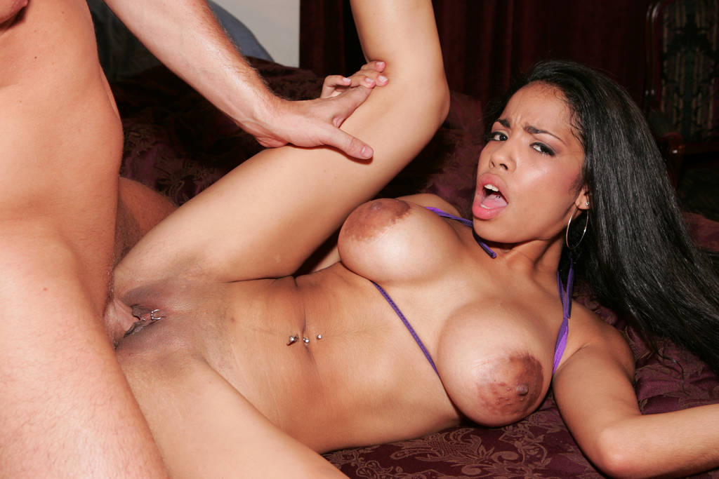 Latina sex think